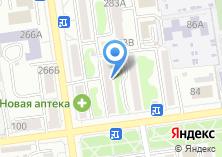 Компания «Компания по грузоперевозкам» на карте