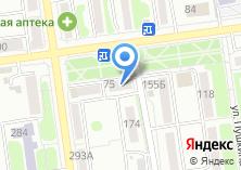Компания «Гриззли» на карте