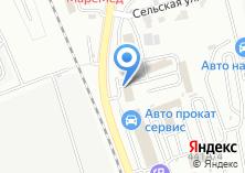 Компания «Поворот» на карте