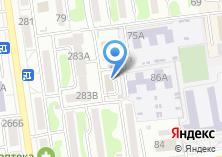 Компания «Птицефабрика Островная» на карте