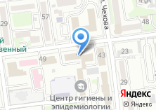 Компания «Аудитконсул» на карте