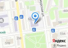 Компания «Средняя общеобразовательная школа №16» на карте