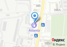 Компания «АЗС Дизель-Трейд 21» на карте