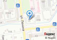 Компания «SAKH.COM» на карте