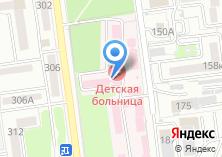 Компания «СОГАЗ-Мед страховая медицинская компания Сахалинский филиал» на карте