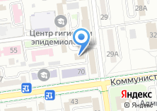 Компания «СтройЭлит-Восток» на карте
