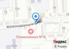 Компания «Хмельное место» на карте
