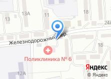 Компания «Сельский ГастрономЪ» на карте