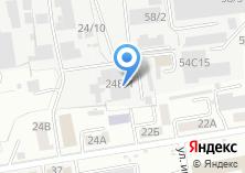 Компания «Авторемонт.nik» на карте