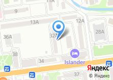 Компания «Натали Турс» на карте