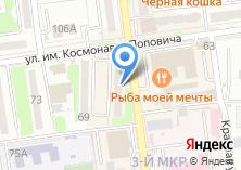 Компания «ЭталонЪ» на карте
