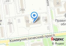 Компания «Управление финансового обеспечения Министерства обороны Российской Федерации по Сахалинской области» на карте