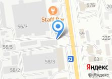 Компания «Алексеев А.А.» на карте