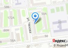 Компания «Подросток» на карте