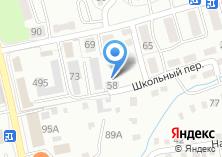 Компания «Адвокат Кочетов В.Е.» на карте
