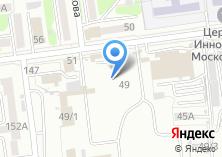 Компания «АВТО ЭЛЕКТРОНИКА СЕРВИС» на карте