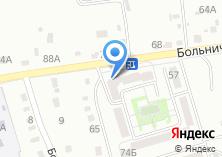 Компания «Линия Стиль» на карте