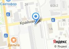 Компания «Тара плюс» на карте