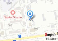 Компания «Лимо_s» на карте