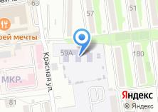 Компания «Детский сад №49 Ласточка» на карте