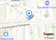 Компания «Офис Маркет» на карте