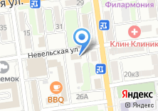 Компания «ОбелискЪ» на карте