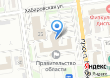 Компания «Мобилизационный отдел» на карте