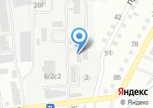 Компания «Сахалин Комплект» на карте