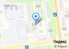 Компания «Исконно» на карте