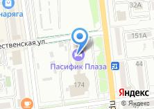 Компания «Сахалинский эксперт центр» на карте
