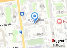 Компания «Строящийся жилой дом по ул. Невельского» на карте