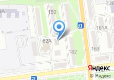 Компания «Вычислительный информационный центр» на карте