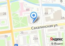 Компания «Участковый опорный пункт полиции» на карте