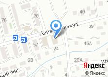 Компания «ЖЭУ-13» на карте
