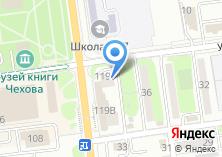 Компания «Стройзаказчик-Сервис» на карте