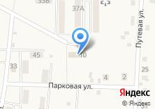 Компания «Соколовский» на карте