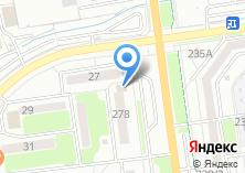 Компания «ТехноЛэнд» на карте