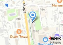 Компания «Белухин В.Н» на карте