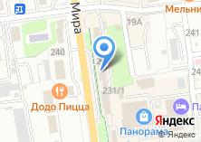 Компания «Оптово-розничная компания» на карте
