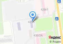 Компания «Столовая №759» на карте