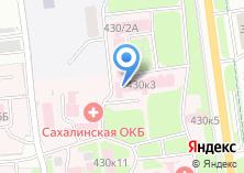 Компания «Ревматологическое отделение» на карте