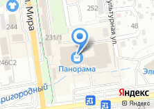 Компания «Ломбард-Изумруд» на карте