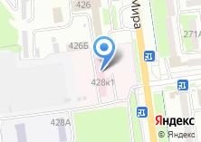 Компания «Сахалинская областная больница» на карте