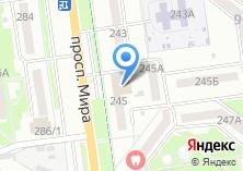 Компания «Колотова Е.Л.» на карте
