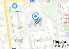 Компания «Детский сад №27 Зарничка» на карте