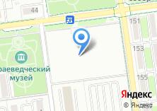 Компания «Управление Федеральной антимонопольной службы по Сахалинской области» на карте