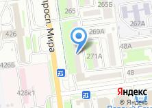 Компания «Ивановы и Партнеры» на карте