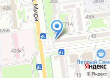 Компания «У`Дачник» на карте