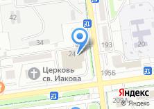 Компания «КАБЕН» на карте