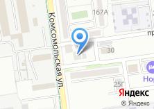Компания «Отдел по делам несовершеннолетних и защите их прав Администрации г.Южно-Сахалинска» на карте